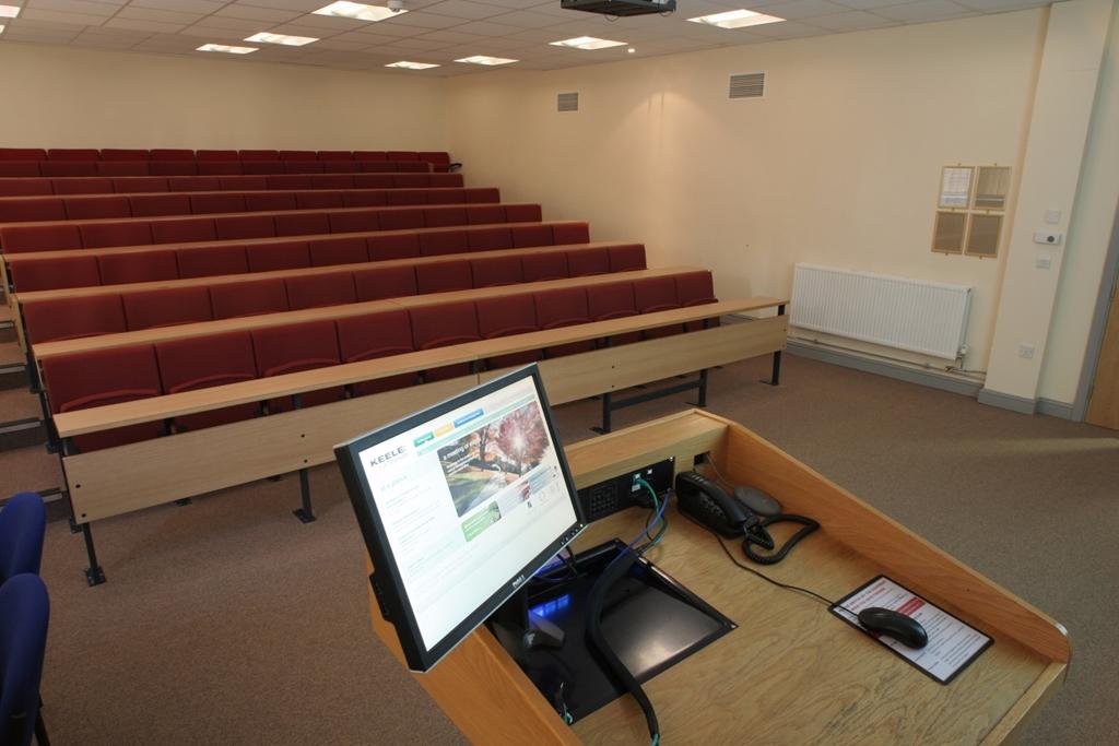 Hornbeam Lecture Theatre