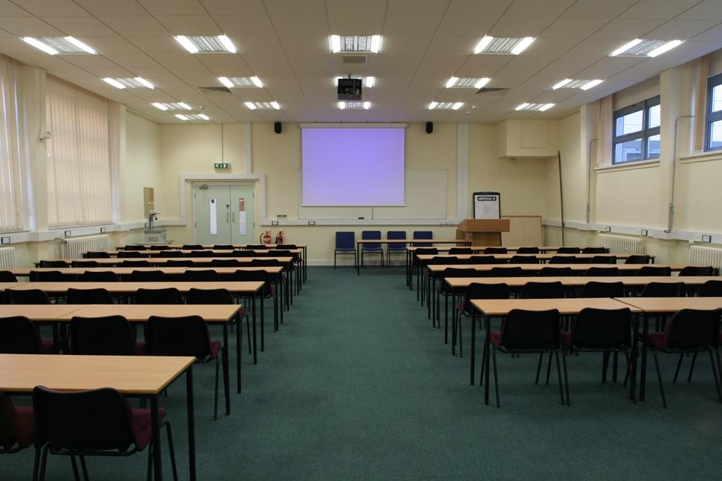Dorothy Hodgkin Seminar Room