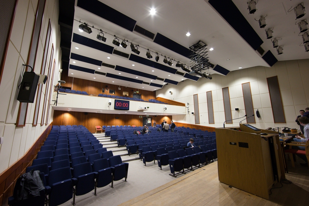 Westminster Theatre