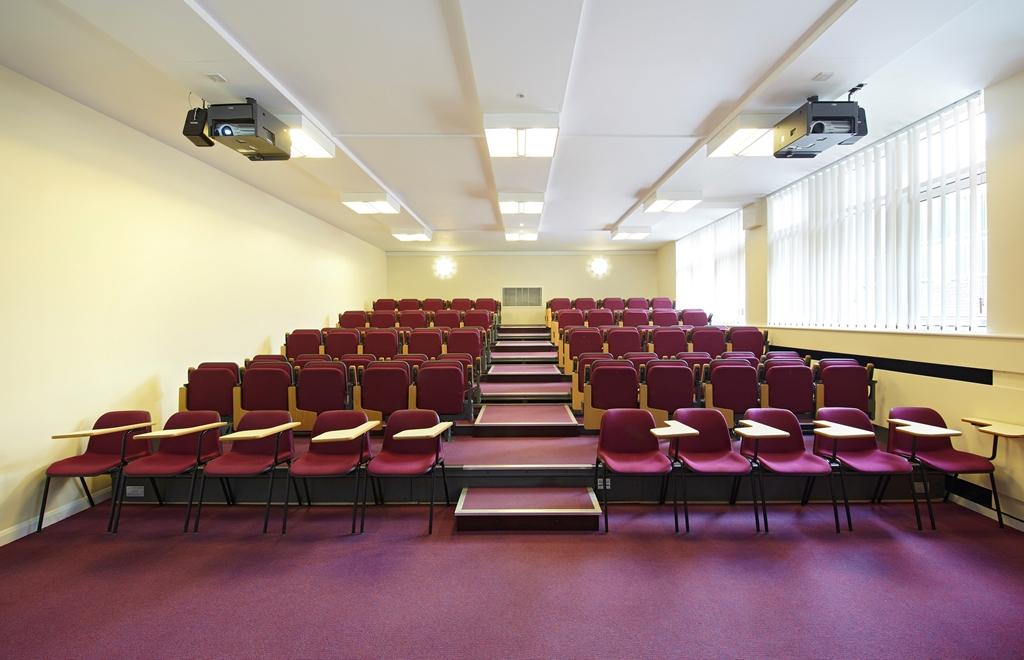 Campus Seminar Room