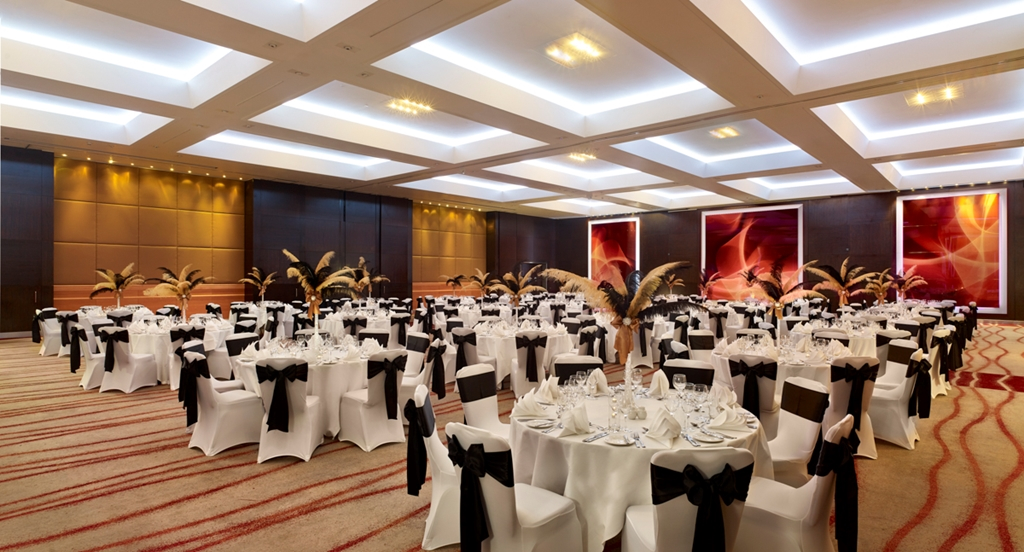 Ballroom Suite Dinner