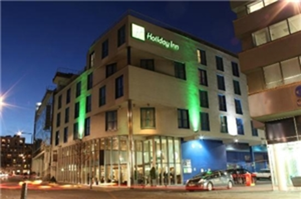 Holiday Inn Camden Lock