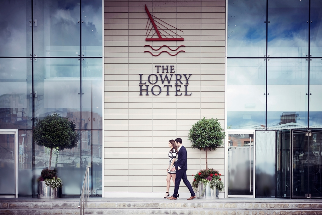 The Lowry Hotel Venuedirectory Com