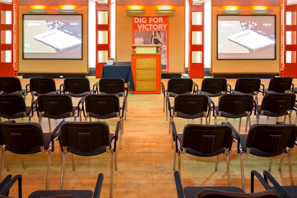 HCA Auditorium
