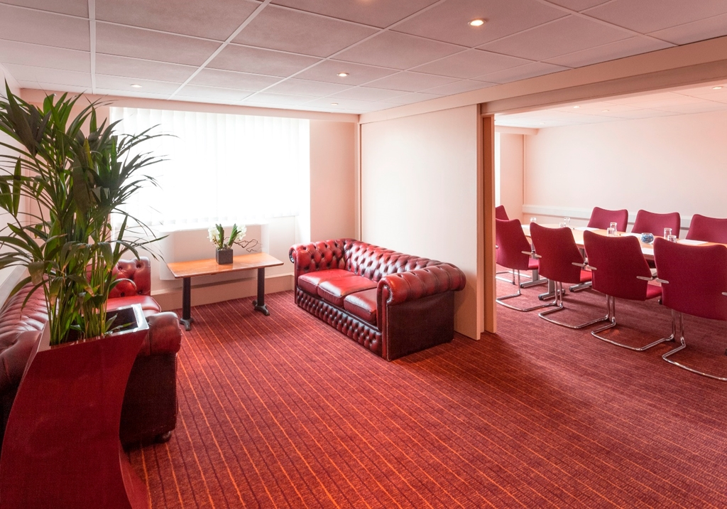 Greenwich Park Suite - Up to 12 Boardroom
