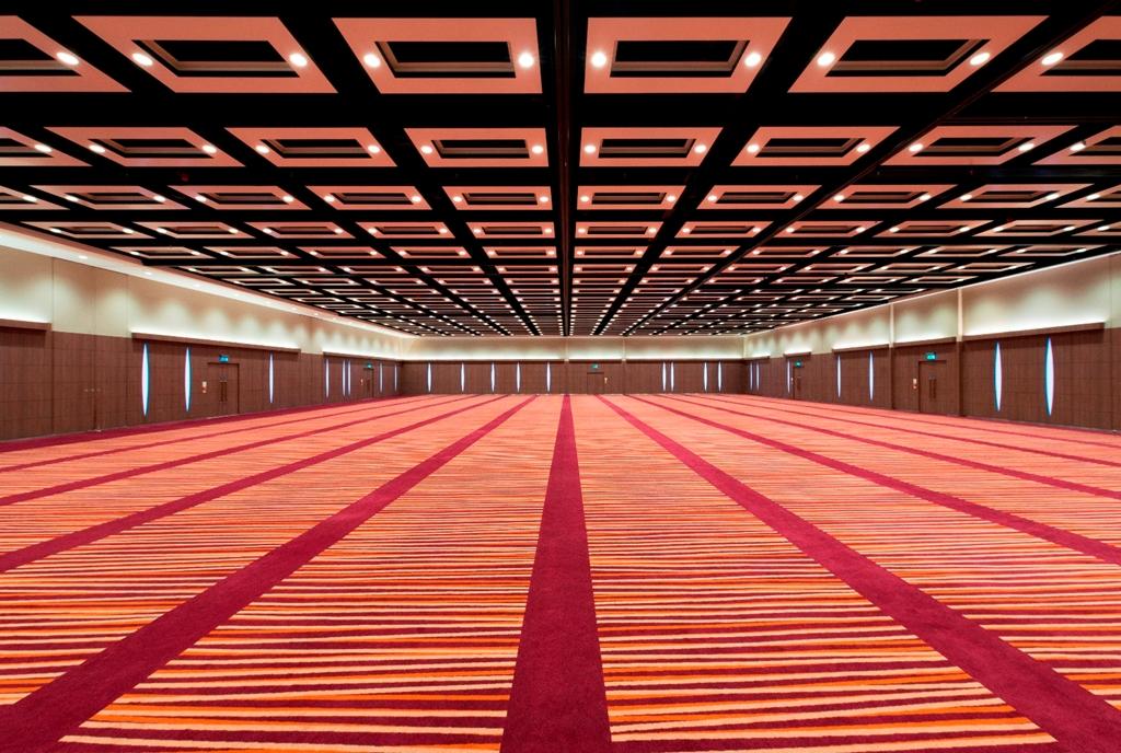 London Suite - 1260 m2