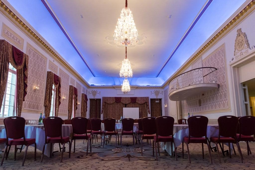 Paganini Ballroom