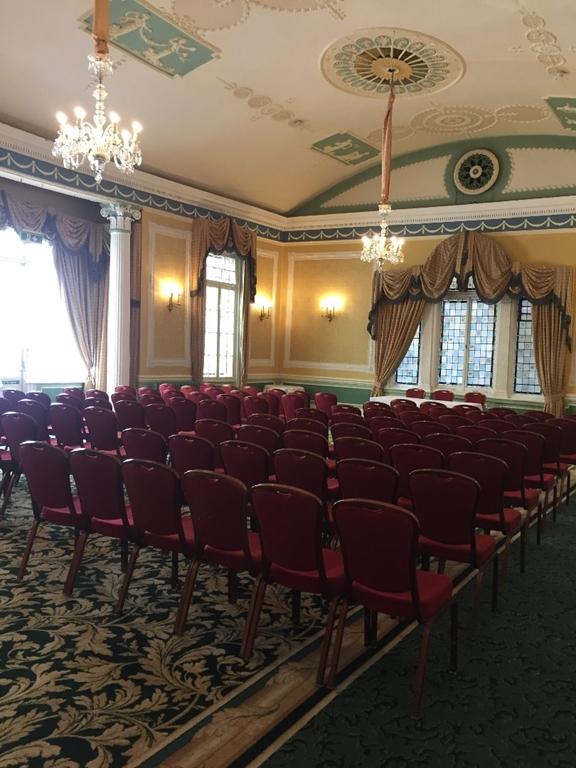 Regency Suite - Theatre