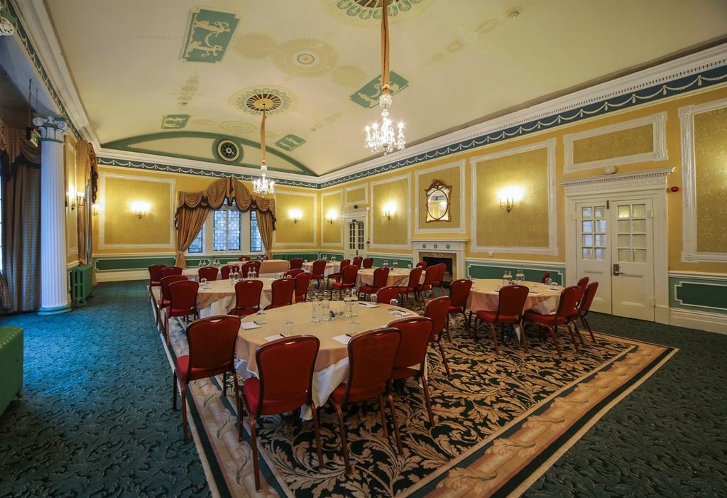Regency Suite Meeting