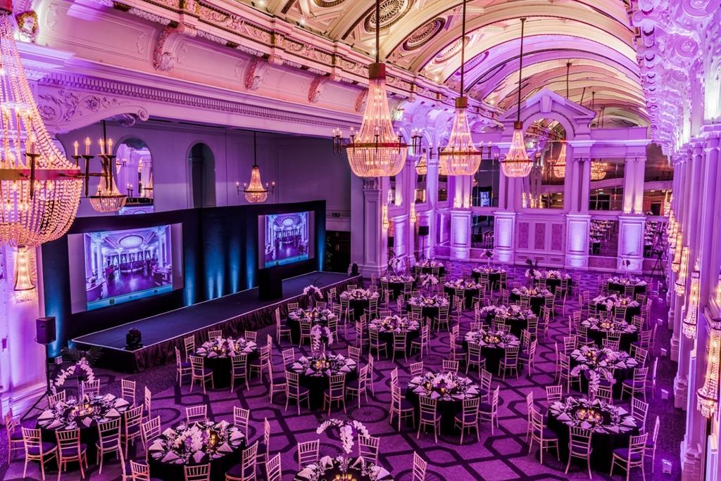 Grand Hall Event