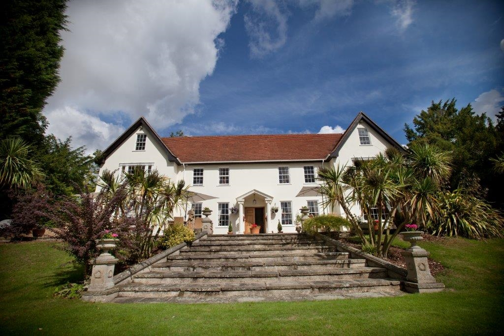 Sturmer Hall Hotel & Conference Centre