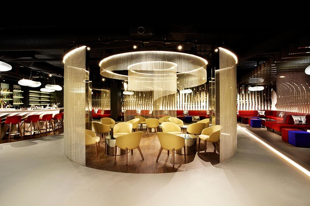 Turbine Lounge