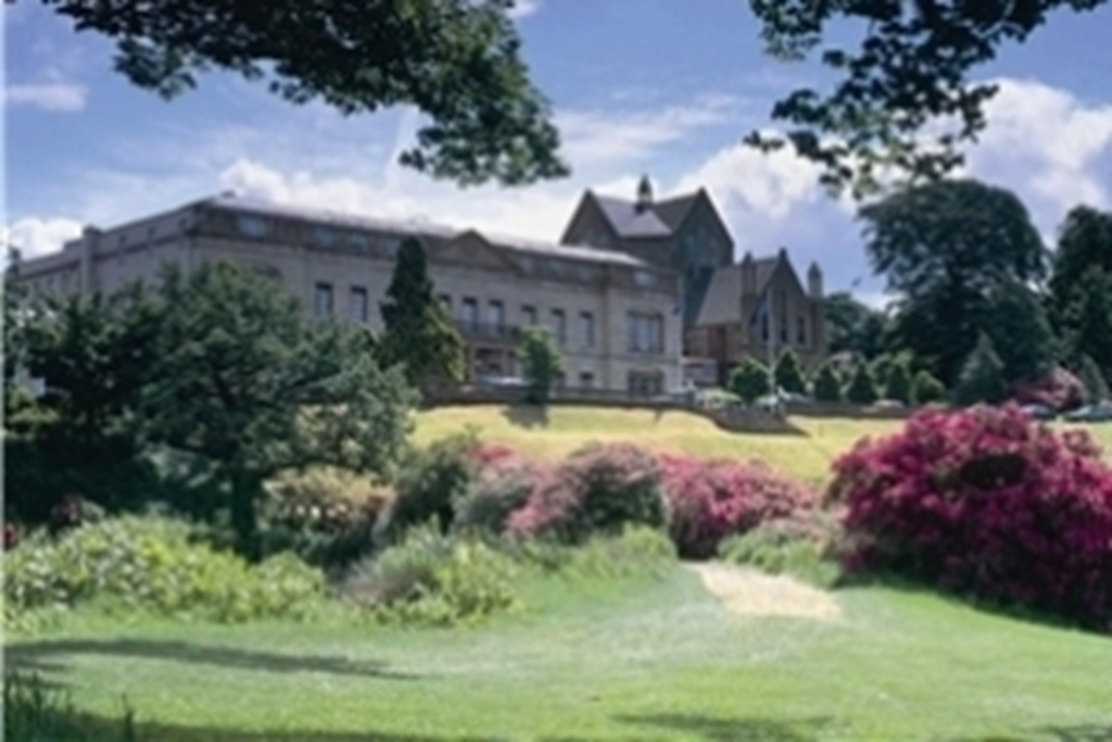 Classic British - Shrigley Hall Hotel & Country Club, Macclesfield
