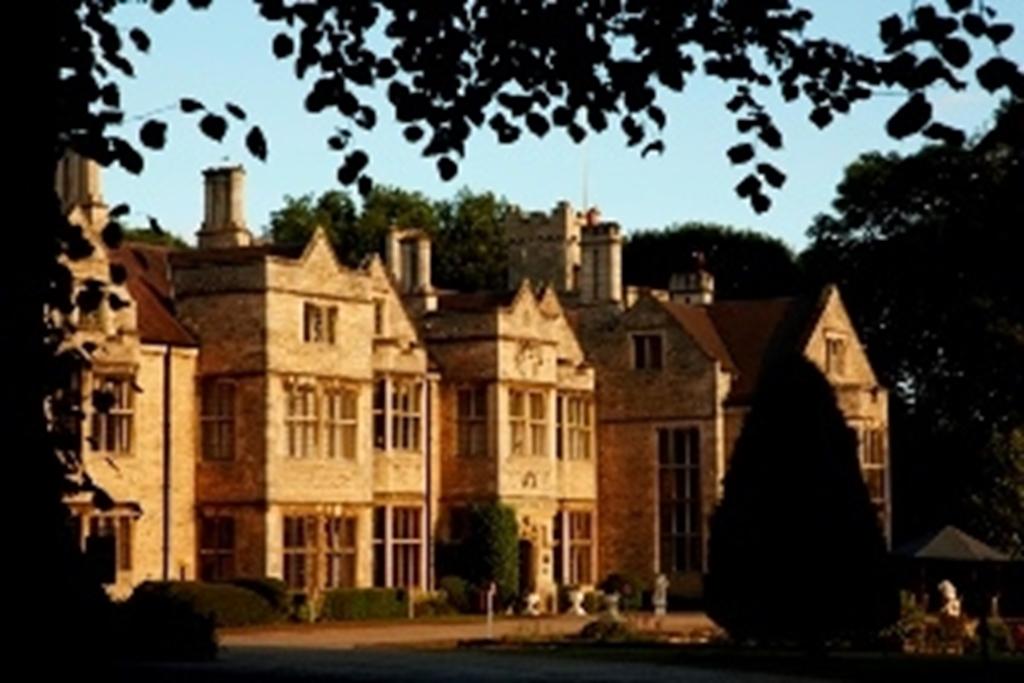 Redworth Hall Hotel