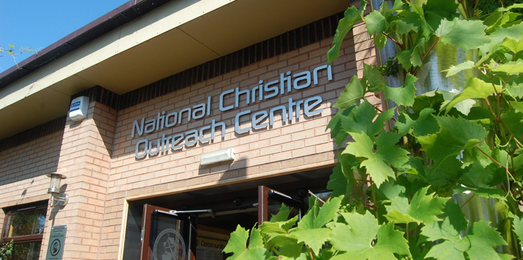 National Christian Outreach Centre