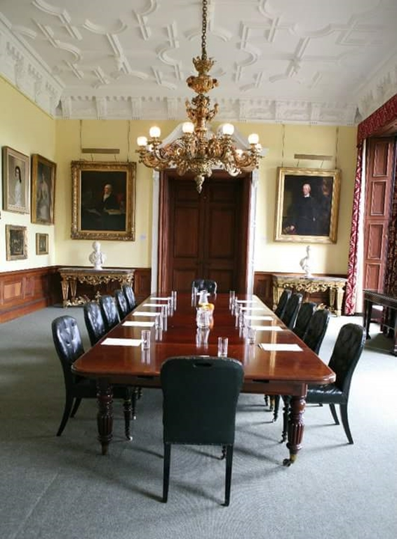 JANUARY SALE - 15% off Corporate Bookings at Sandon Hall during January 2018!