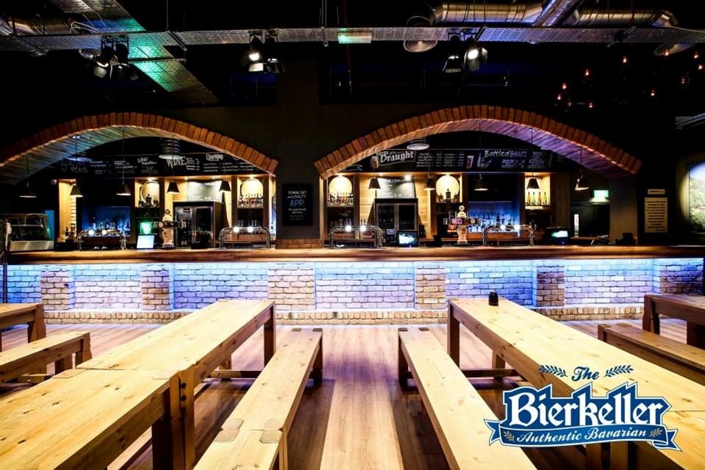 The Bierkeller Cardiff