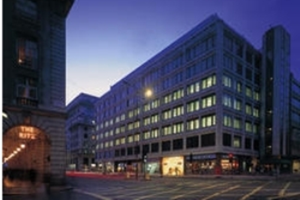 Regus London Berkeley Street