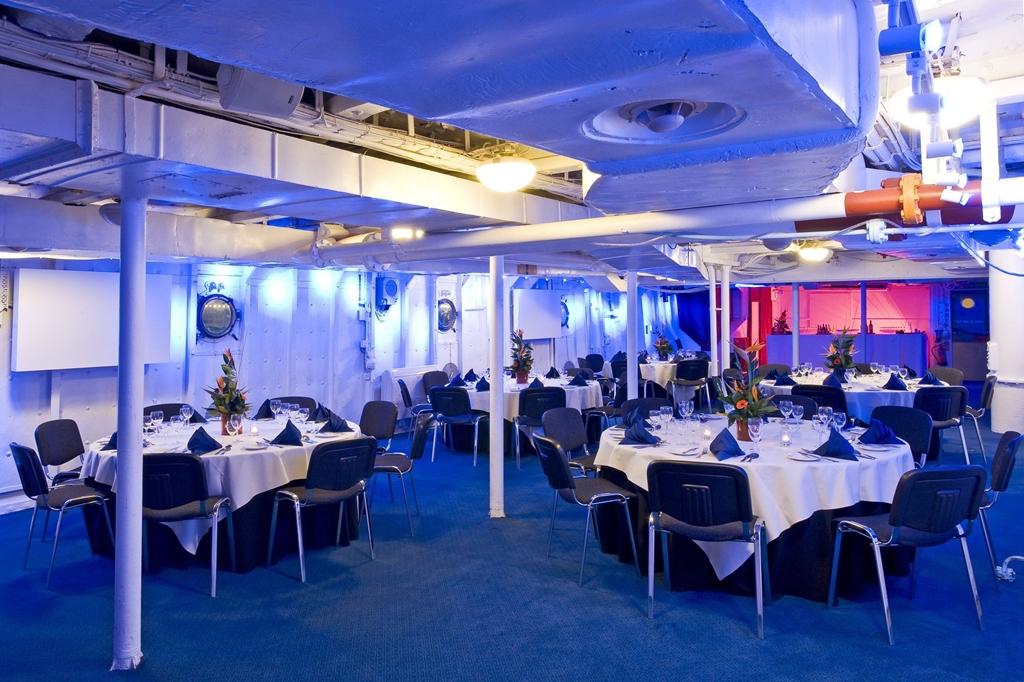 Ships Company Dinner