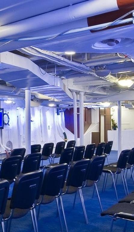 Ships Company Theatre Style