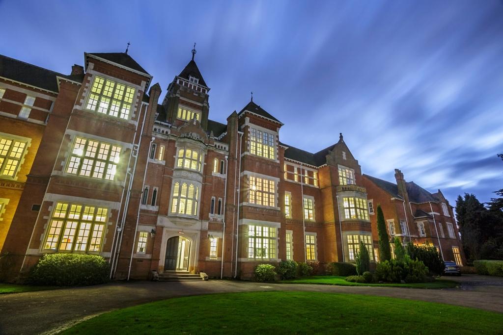 Warwick School