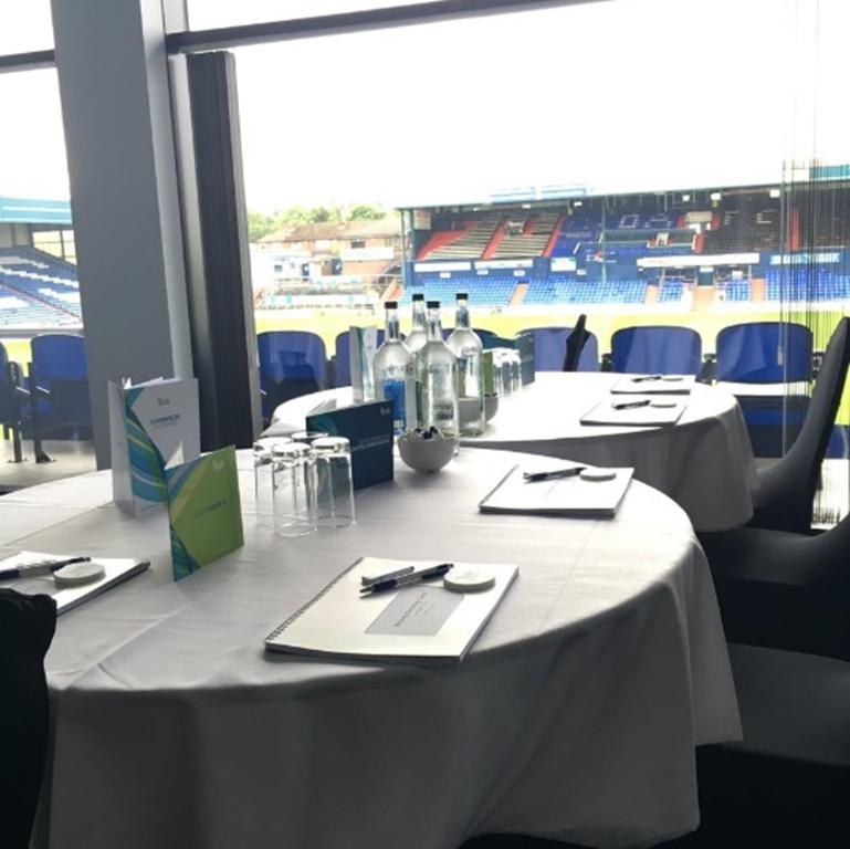 The Oldham Event Centre