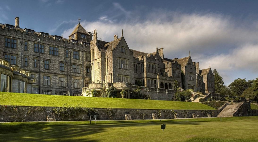 Bovey Castle Resort & Spa