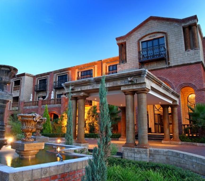 Velmore Hotel Estate & Spa
