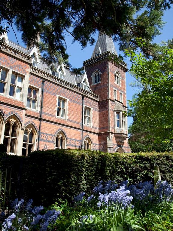 Classic British - Brownsover Hall Hotel