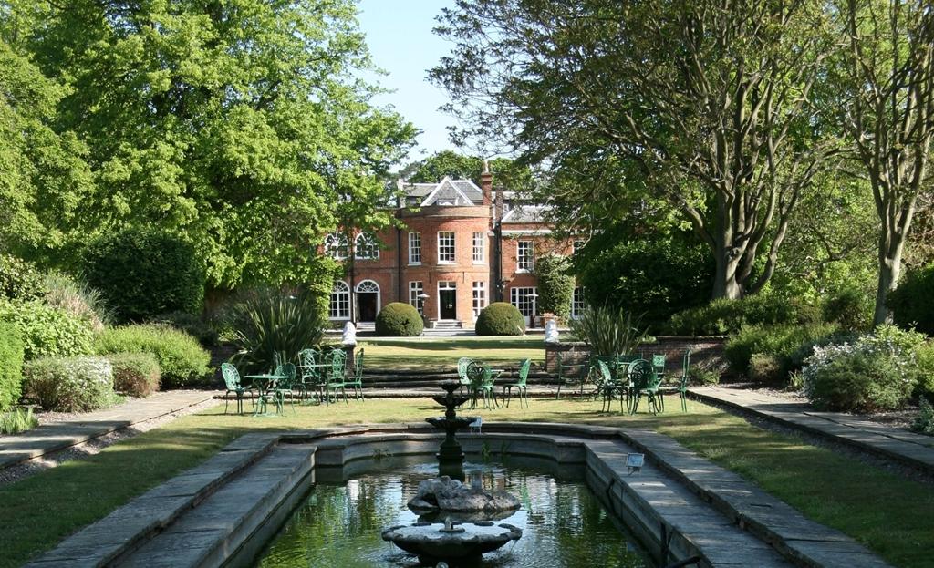 Royal Berkshire, an Exclusive Venue