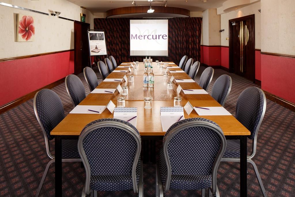 Presidential Suite - Boardroom
