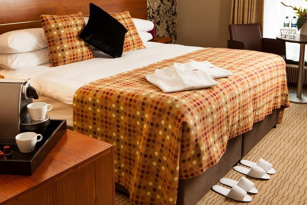 Privilege room accommodation