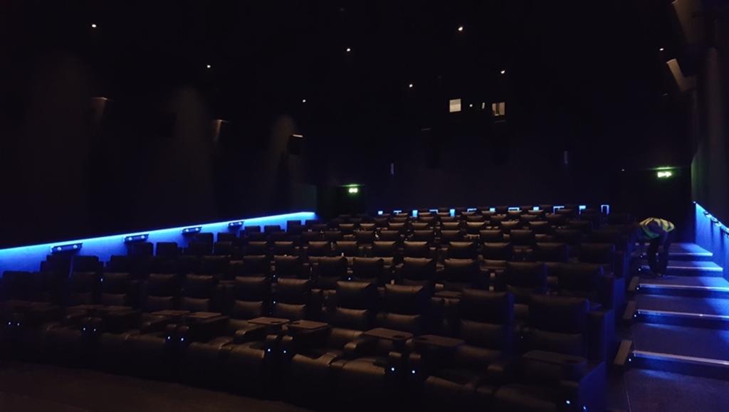 Odeon Leeds Bradford