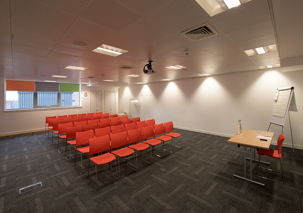 Aspire - great for presentations and training