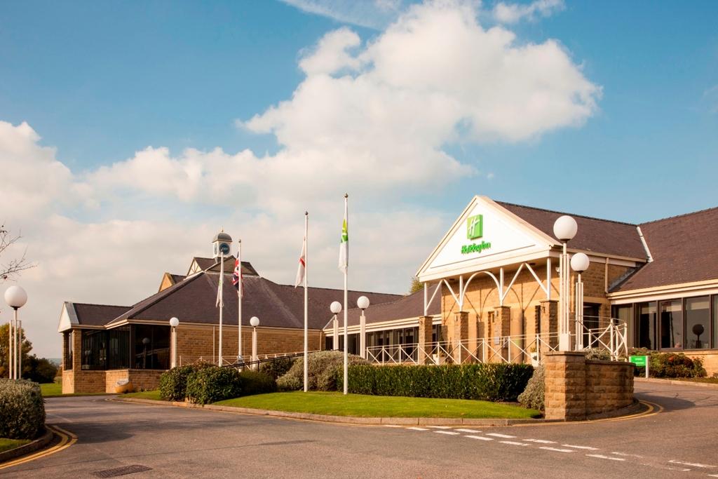 Holiday Inn Leeds-Brighouse