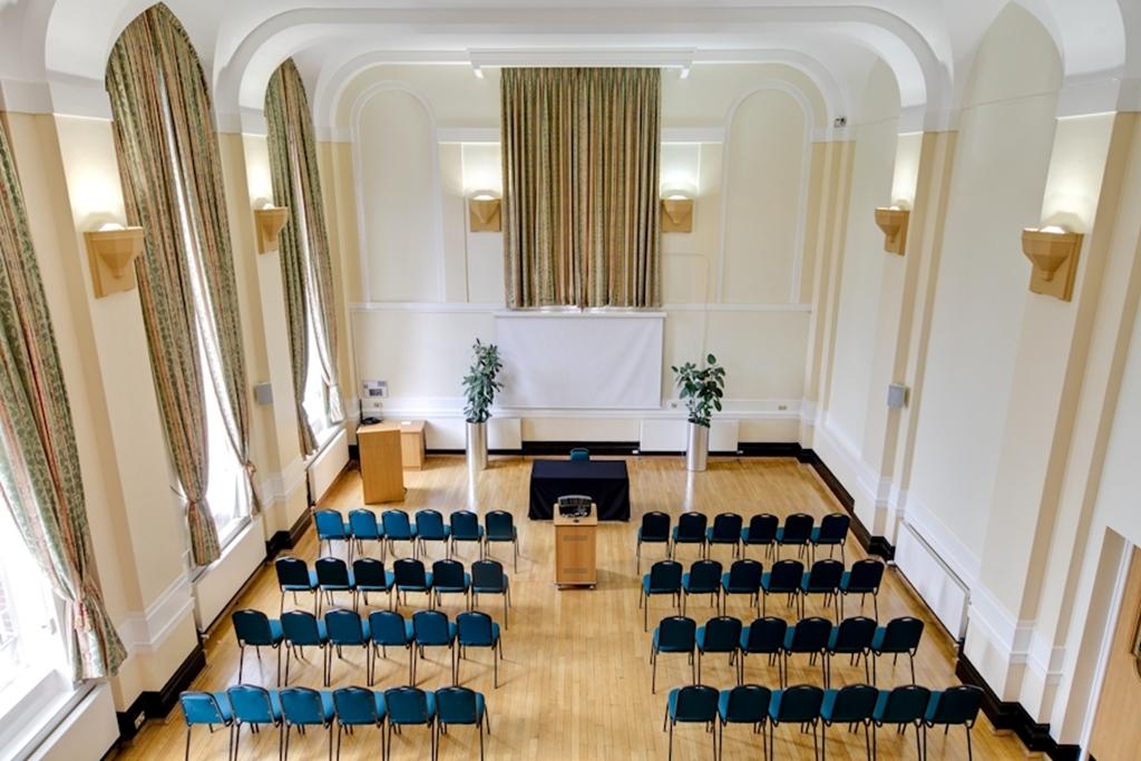 Herringham Hall