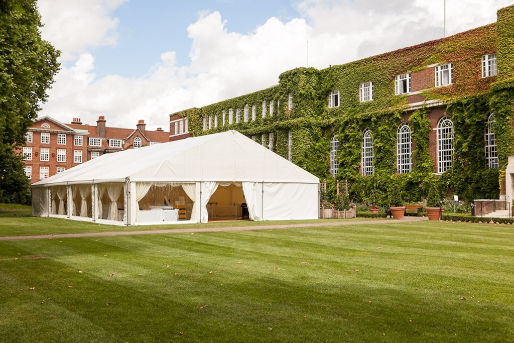York Lawns (Marquee as part of package)