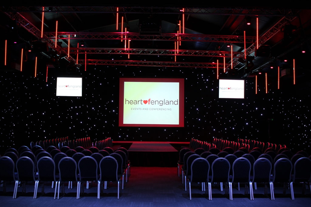 Heart of England Conference & Events Coventry