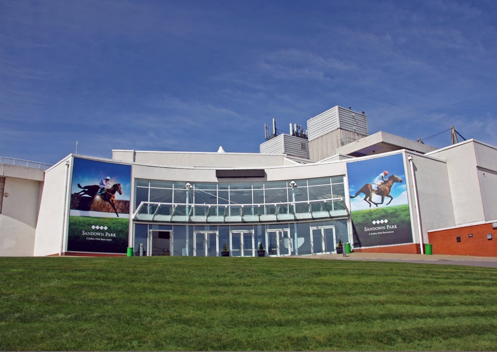 Sandown Park Racecourse, A Jockey Club Venue