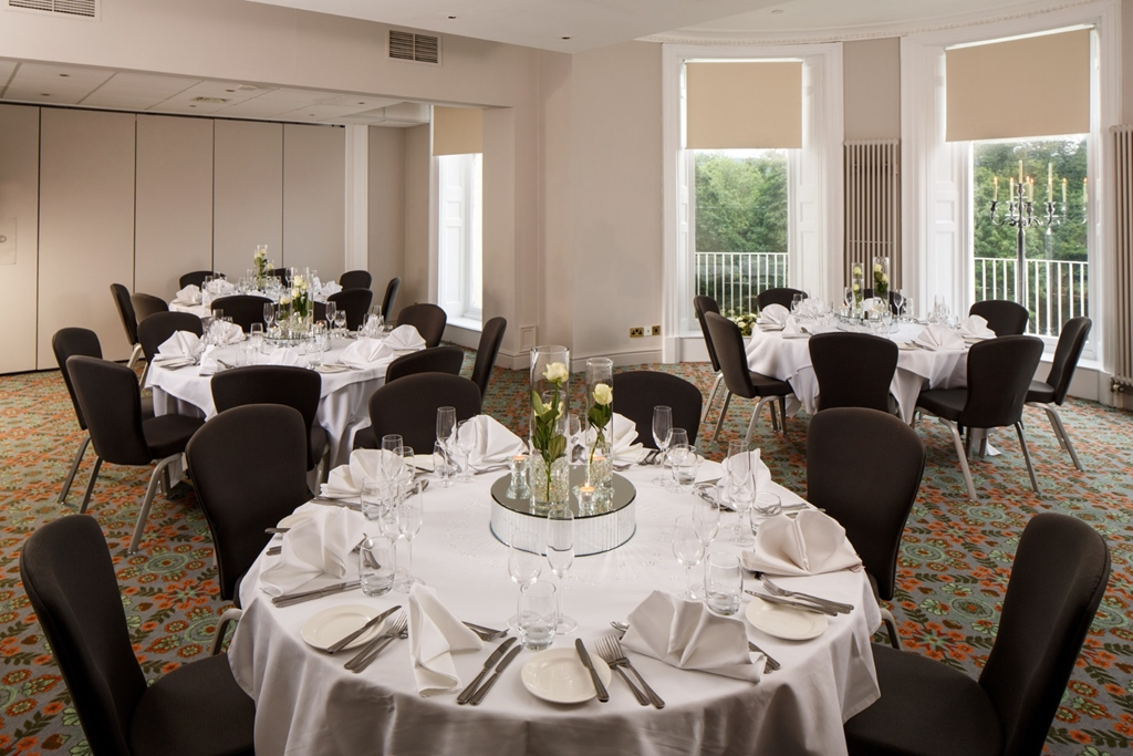 Presidential Suite - Private Dining