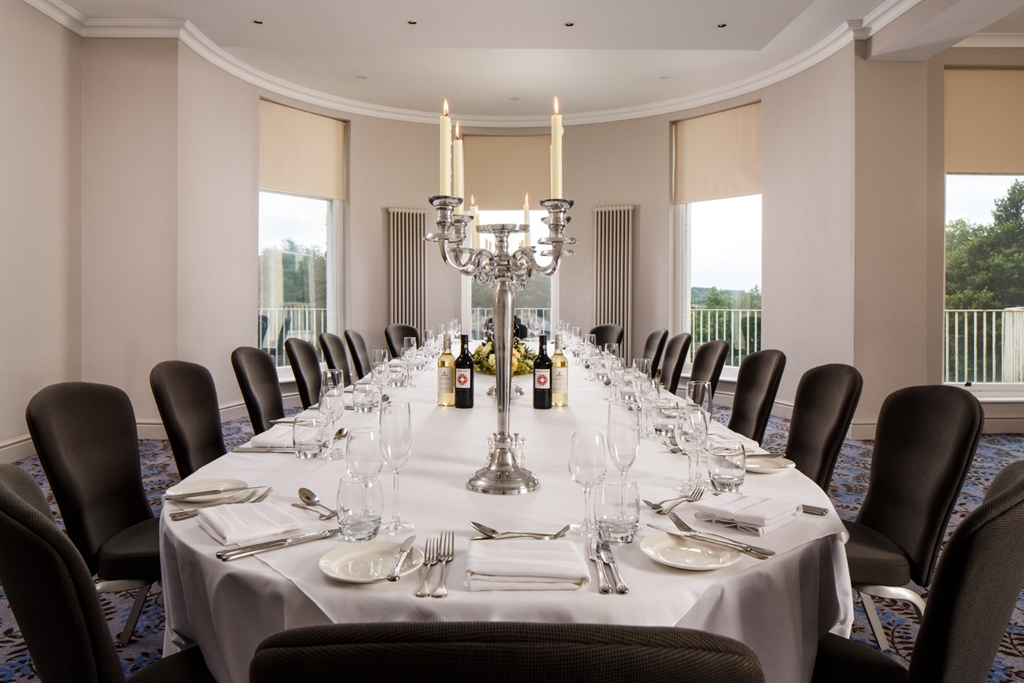 Congress Room - Private Dining