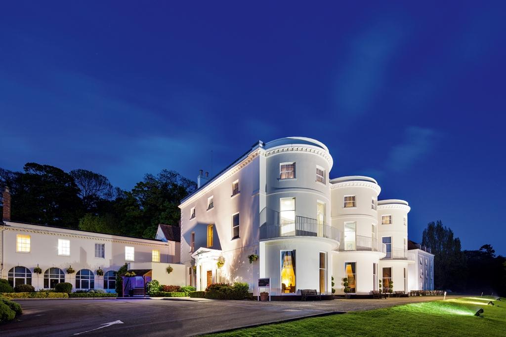 Mercure Gloucester, Bowden Hall Hotel