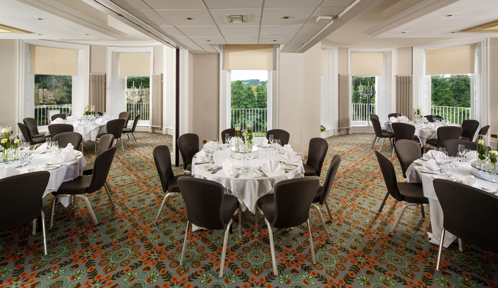 The Ambassador Suite - Banquet / Private Dining