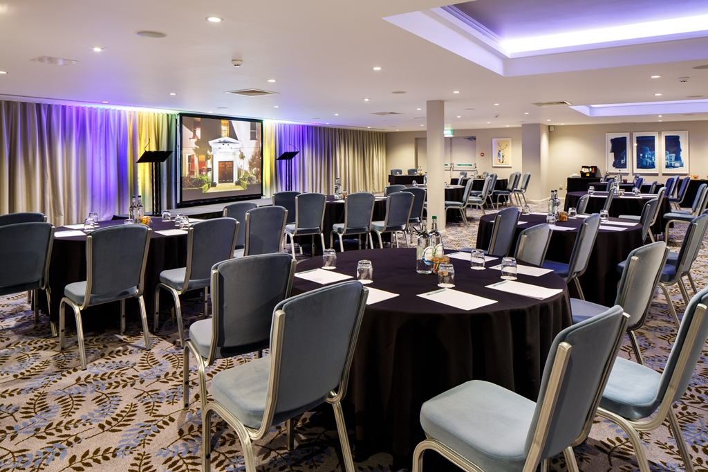 The Lakeside Suite - Conference