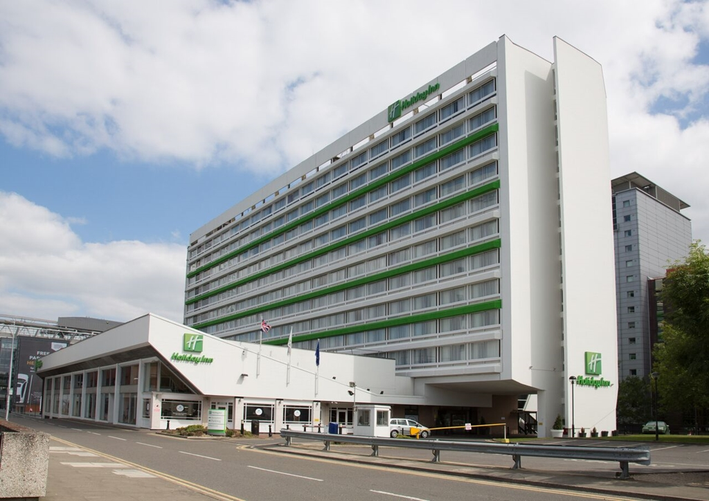 Holiday Inn London Wembley
