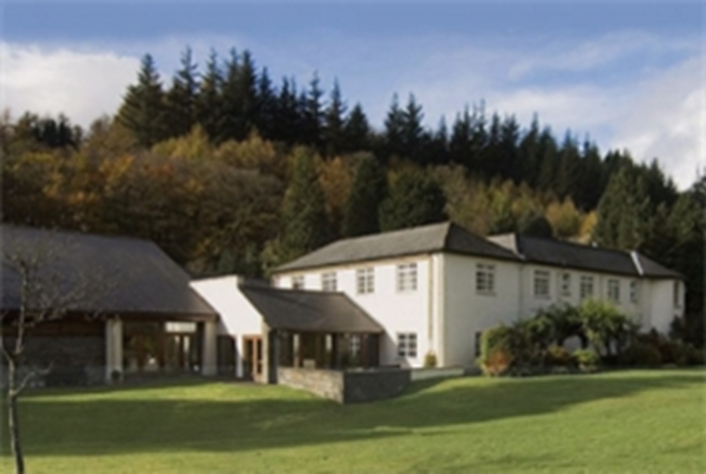 Nant Ddu Lodge Hotel Bistro & Spa
