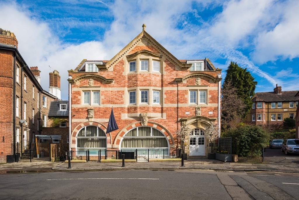 One Warwick Park Hotel, Tunbridge Wells