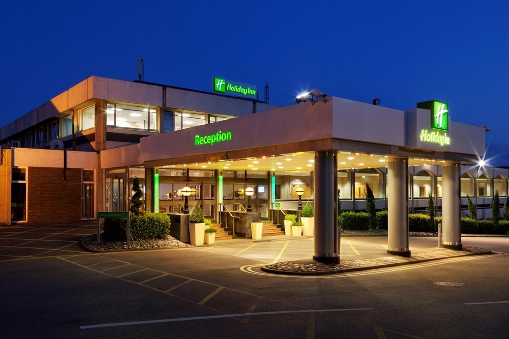 Holiday Inn Maidenhead - Windsor