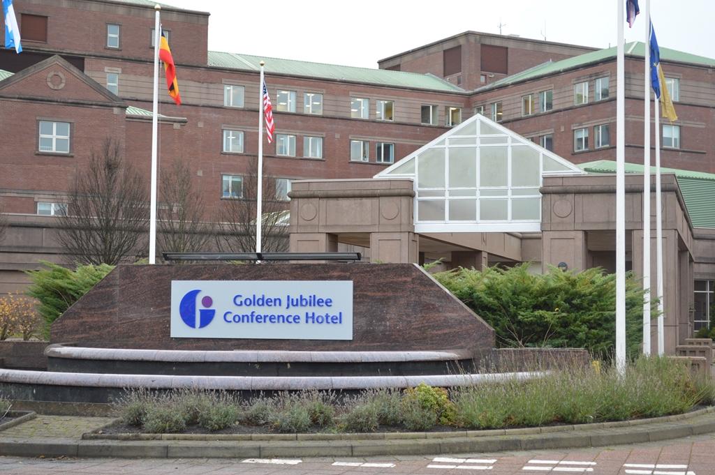 Golden Jubilee Conference Hotel