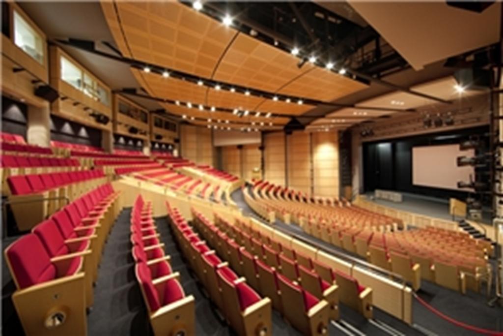 Exchange Auditorium